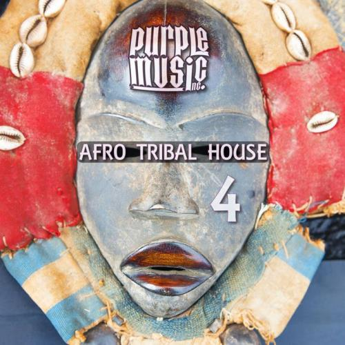 VA - Best Of Afro & Tribal House 4 (2017)