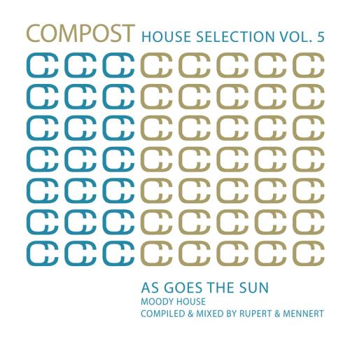 VA - Compost House Selection Vol 5 (2017)