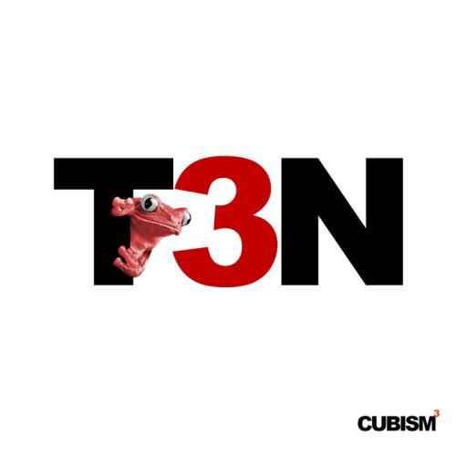 VA - Cubism T3n Volume 1 (2017)