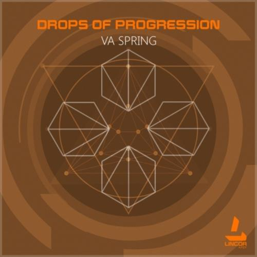 VA - Drops Of Progression (2017)