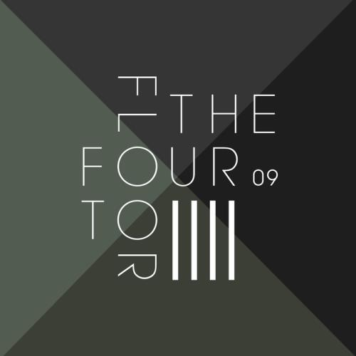 VA - Four To The Floor 09 (2017)