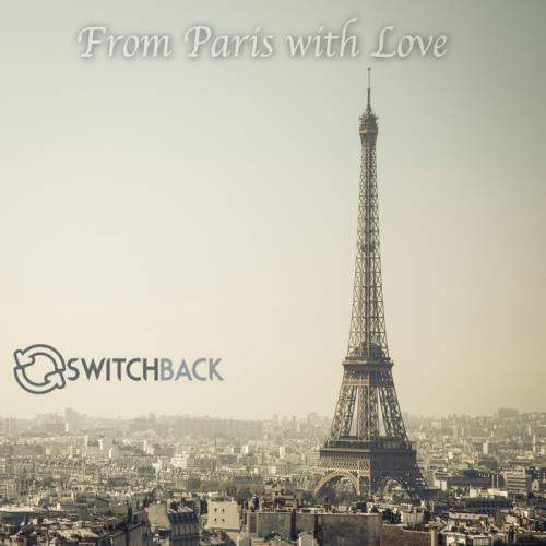 VA - From Paris With Love (2017)