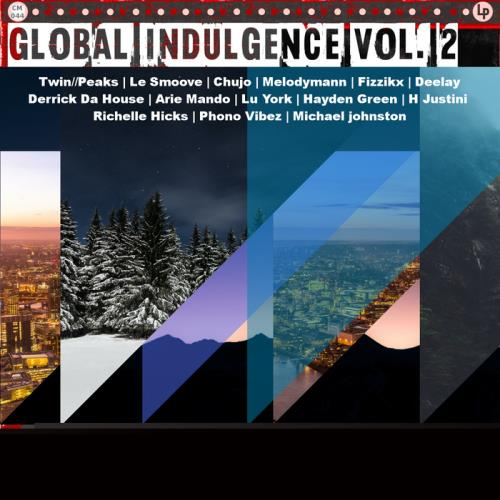 VA - Global Indulgence Vol 2 (2017)
