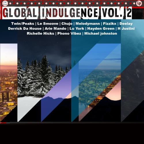 VA - Global Indulgence Vol 2 (2017)