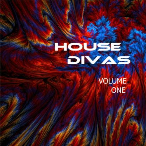 VA - House Divas Vol 1 (2017)