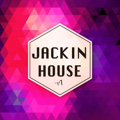 VA - Jackin House V1 (2017)