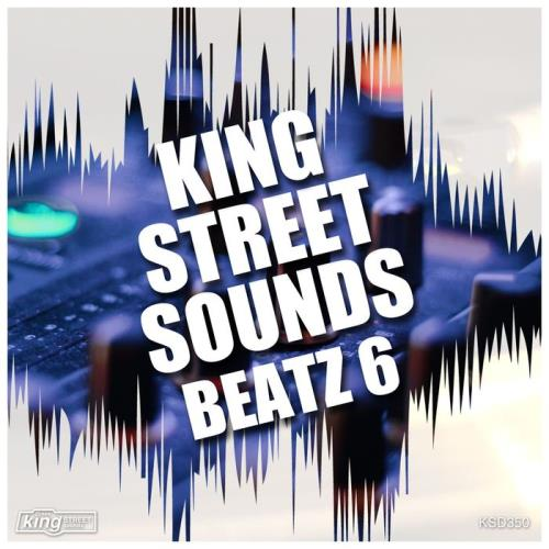 VA - King Street Sounds Beatz 6 (2017)