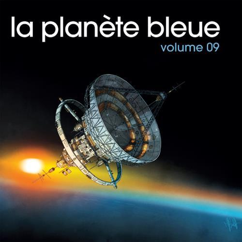 VA - La Planete Bleue Vol 9 (unmixed tracks) (2017)