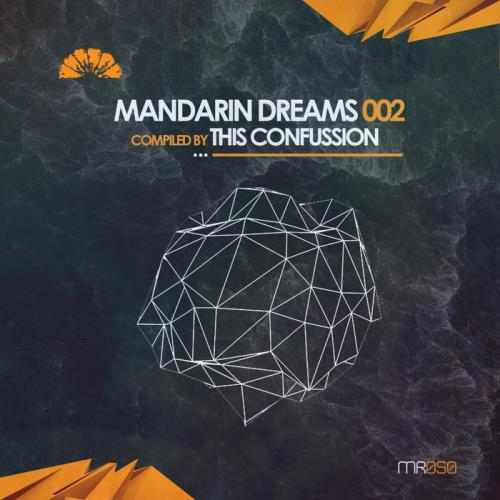 VA - Mandarin Dreams Vol 2 (2017)