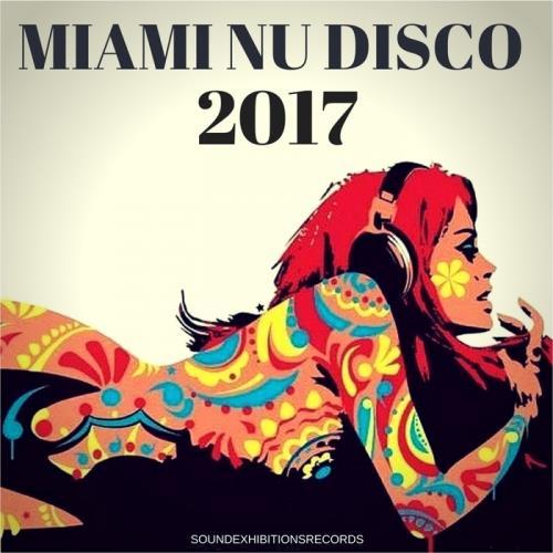 VA - Miami Nu Disco 2017