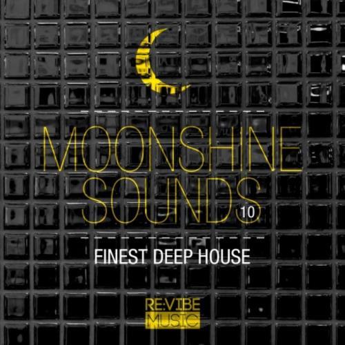 VA - Moonshine Sounds Vol 10 (2017)