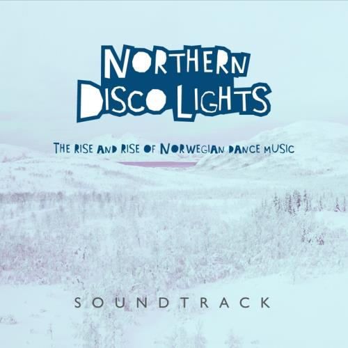 VA - Northern Disco Lights: Soundtrack (2017)