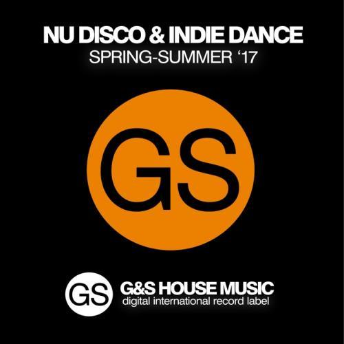 VA - Nu Disco & Indie Dance (Spring Summer 17)