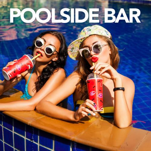 VA - Poolside Bar (2017)
