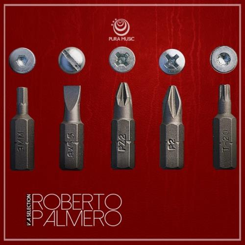 VA - Pura Music V.A Selection By Roberto Palmero (2017)