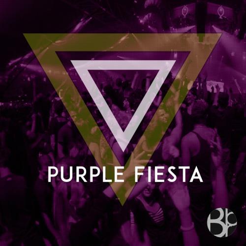 VA - Purple Fiesta (2017)