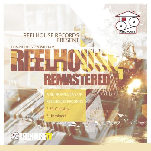 VA - Reel House Remastered (2017)