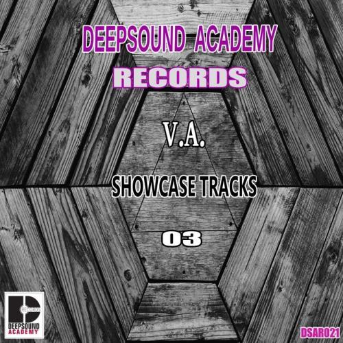 VA - Showcase Tracks 03 (2017)