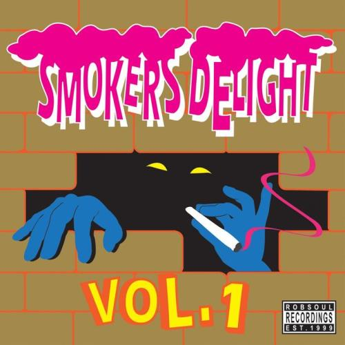 VA - Smokers Delight Vol 1 (2017)