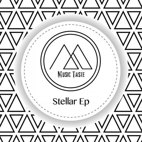 VA - Stellar EP (2017)