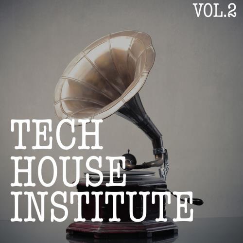 VA - Tech House Institute Vol 2 (2017)