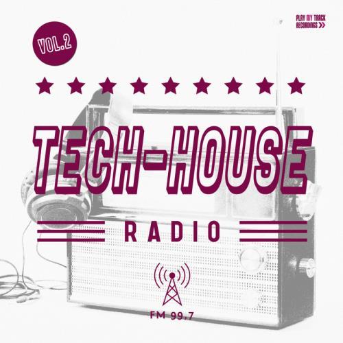 VA - Tech House Radio Vol 2 (2017)