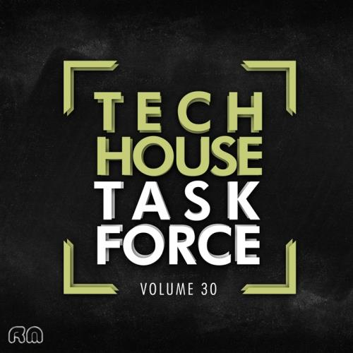 VA - Tech House Task Force Vol 30 (2017)