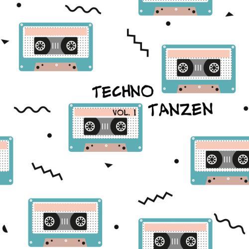VA - Techno Tanzen Vol 1 (2017)