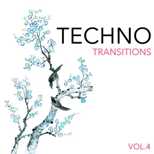 VA - Techno Transitions Vol 4 (2017)