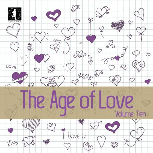 VA - The Age Of Love Vol 10 (2017)