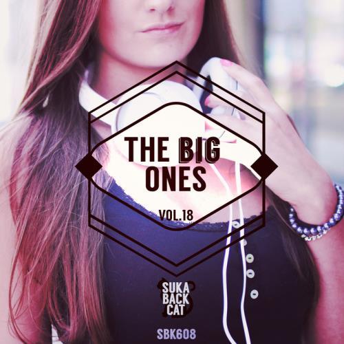 VA - The Big Ones Vol 18 (2017)