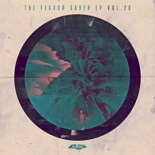 VA - The Flavor Saver, Vol  20 (2017)