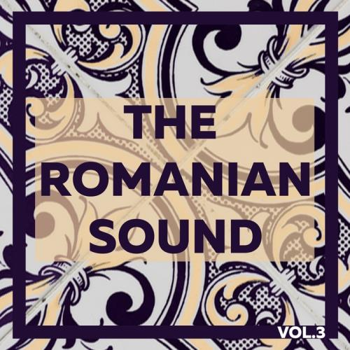 VA - The Romanian Sound Vol 3 - Great Selection Of Minimal House
