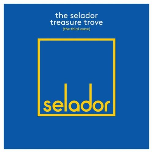 VA - The Selador Treasure Trove (The Third Wave) (2017)