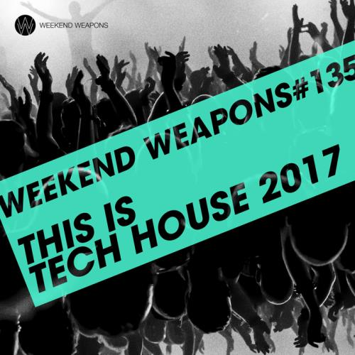 VA - This Is Tech House 2017