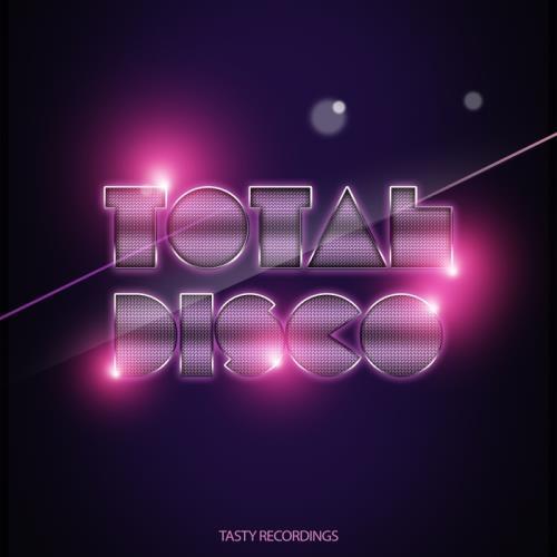 VA - Total Disco (2017)