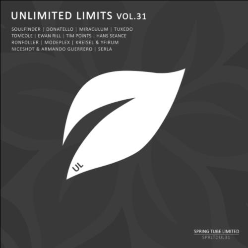 VA - Unlimited Limits Vol 31 (2017)