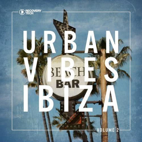 VA - Urban Vibes Ibiza Vol 2