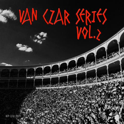 VA - Van Czar Series Vol 2: The Best Club Music (unmixed tracks) (2017)
