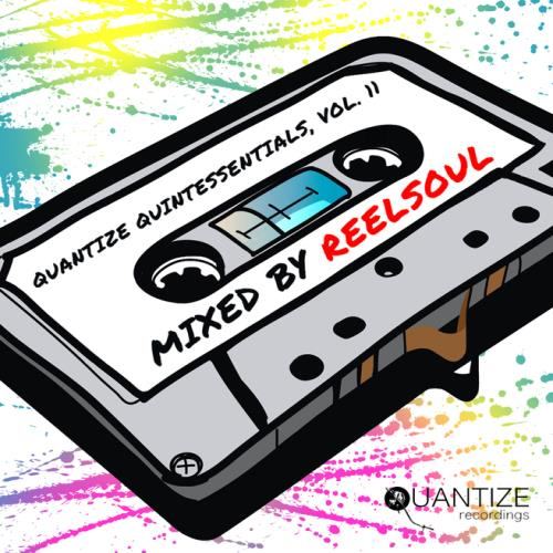 VA - Quantize Quintessentials Vol 11- Compiled And Mixed By Reelsoul (2017)