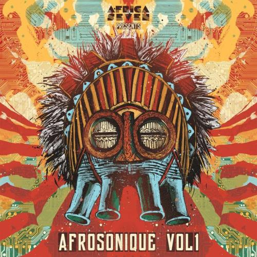 VA - Afrosonique Vol 01 (2017)