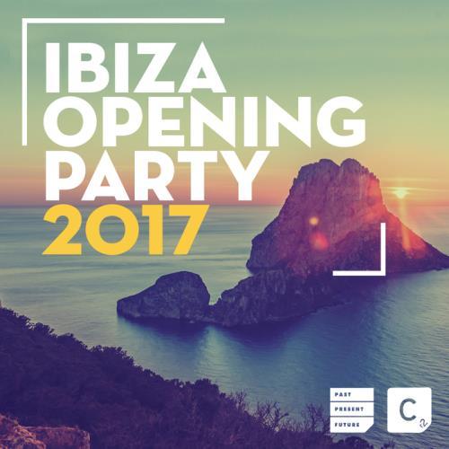 VA - Cr2 Presents: Ibiza Opening Party 2017