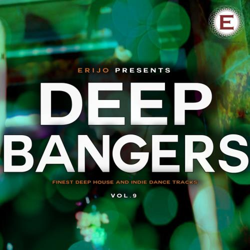 VA - Deep Bangers Vol 9 (2017)