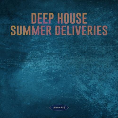 VA - Deep House Summer Deliveries (2017)