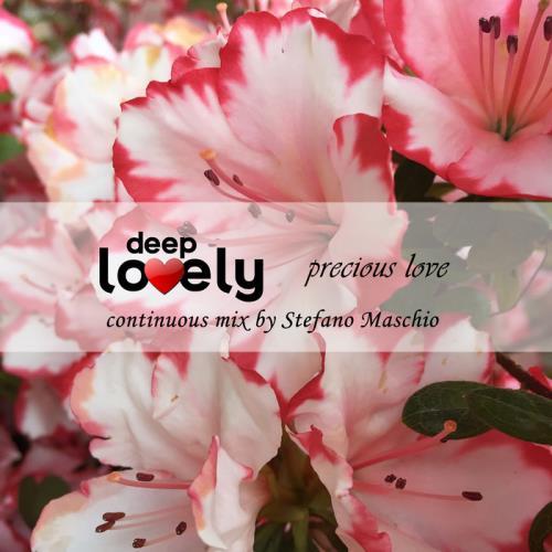 VA - Deep Lovely Precious Love (unmixed tracks) (2017)
