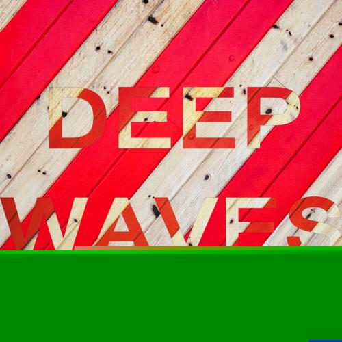VA - Deep Waves Vol 4 (2017)