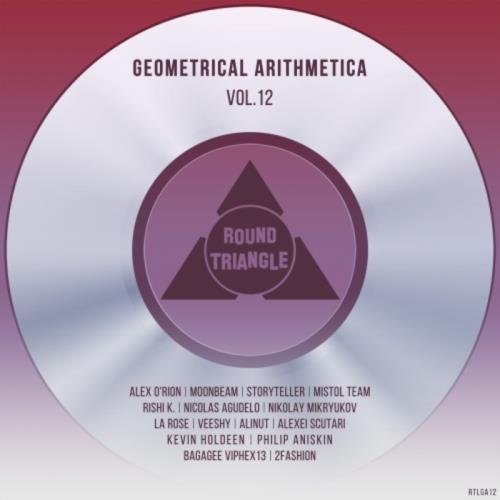 VA - Geometrical Arithmetica Vol 12 (2017)