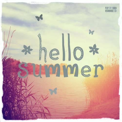 VA - Hello Summer (2017)