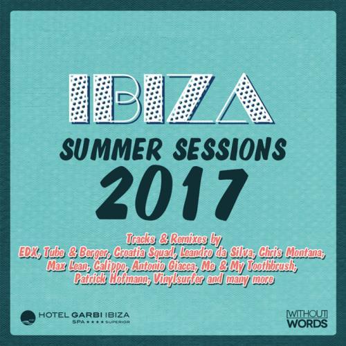 VA - Ibiza Summer Sessions 2017