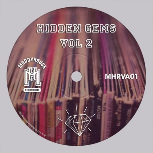 VA - MoodyHouse Hidden Gems Vol 2 (2017)